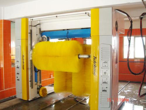 Automatic  Car Washing Machine TPEO-AUTO Energy Conservation and Environmental Protection