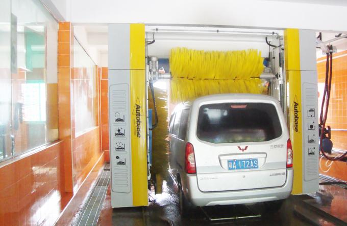 how to open car wash shop in China Gas Station