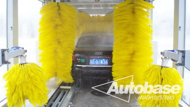 Chiny Tunnel car washing TEPO-AUTO-TP-901 dostawca