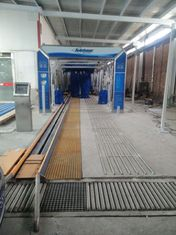 Chiny car wash equipment dostawca