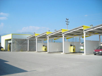 Chiny The Cross-border thinking of the Autobase wash sys dostawca