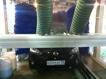 Chiny TEPO-AUTO-901 car wash systems are also the most salable and widely applied products of Autobase dostawca
