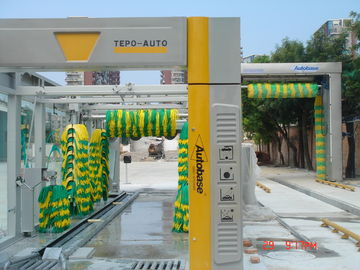 Chiny TEPO - AUTO series products automated car wash machine environmental protection dostawca