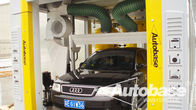 Chiny Automatic tunnel car wash equipment TEPO-AUTO TP-701 firma