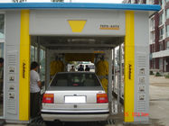 Autobase Advanced Automatic Car Wash System Maintenance Costs More Affordable
