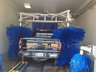 Chiny Tunnel car wash machine AUTOBASE-AB-91 fabryka