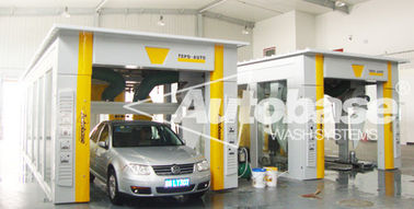 Chiny Automatic tunnel car washing machine TEPO-AUTO TP-1201 fabryka