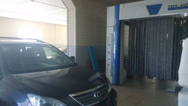 Chiny Car Wash Manufacturing  of best quality in China and car wash machine fabryka